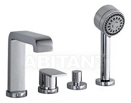Купить Смеситель для ванны Keuco Edition 300 53030 010100