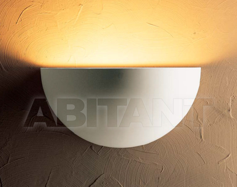 Купить Светильник настенный Aldo Bernardi srl I Classici In Ceramica  S 30
