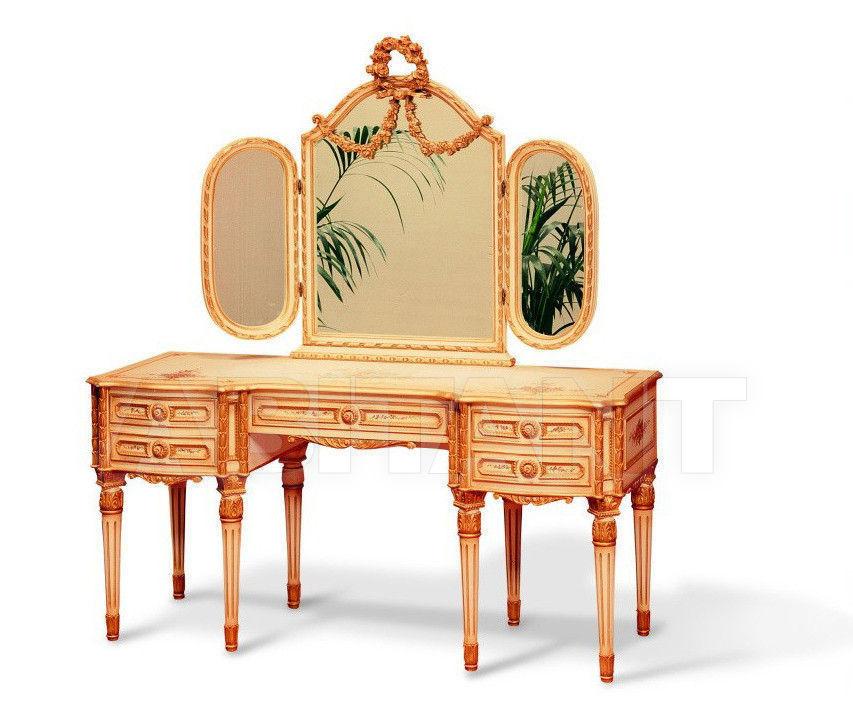 Купить Столик туалетный Francesco Molon New Empire G46