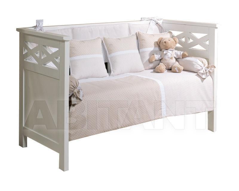 Купить Кровать детская Trebol Infantil 01.03.211
