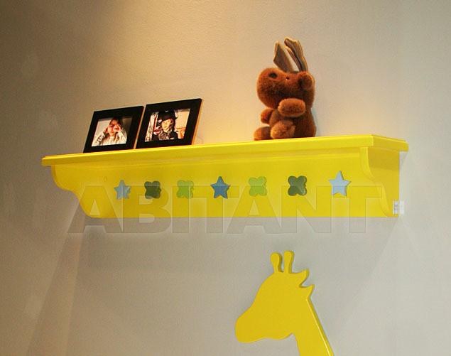 Купить Полка Anna Baby Room 2012 MC/100