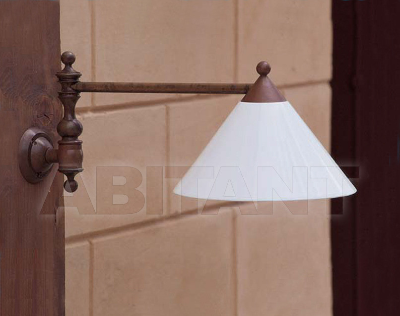 Купить Светильник Aldo Bernardi srl I Classici In Ceramica 6710