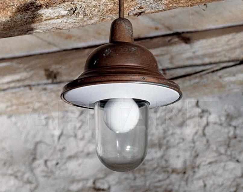 Купить Подвесной фонарь Aldo Bernardi srl I Classici In Ceramica 8110