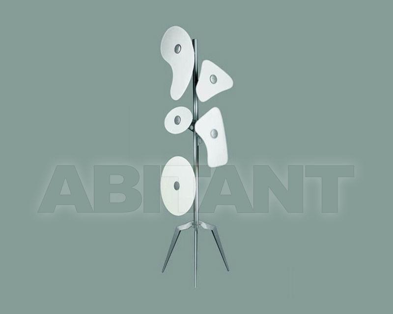 Купить Лампа напольная ORBITAL Foscarini News 2012 036003 10