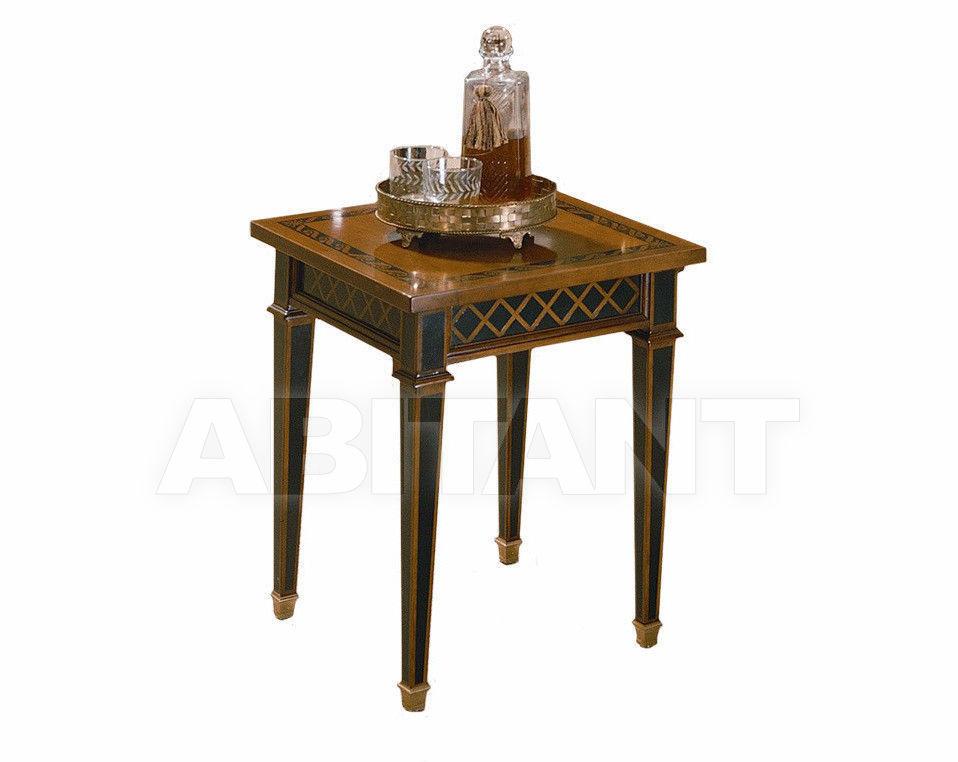 Купить Столик приставной Francesco Molon New Empire T53.01
