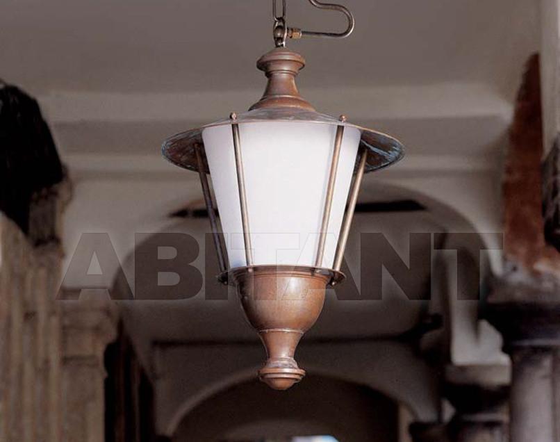 Купить Подвесной фонарь Aldo Bernardi srl I Classici In Ceramica 8700
