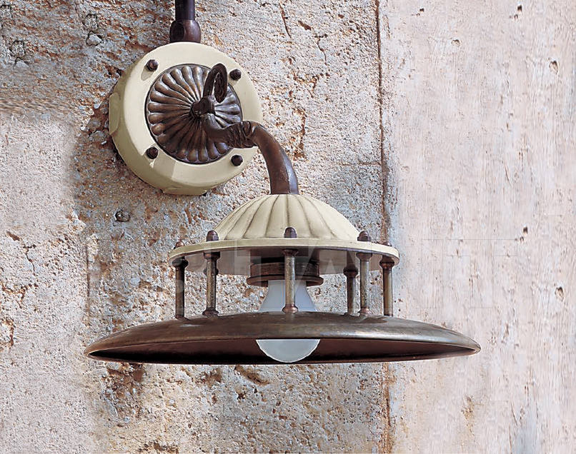 Купить Фасадный светильник Aldo Bernardi srl Le Altevie 10220