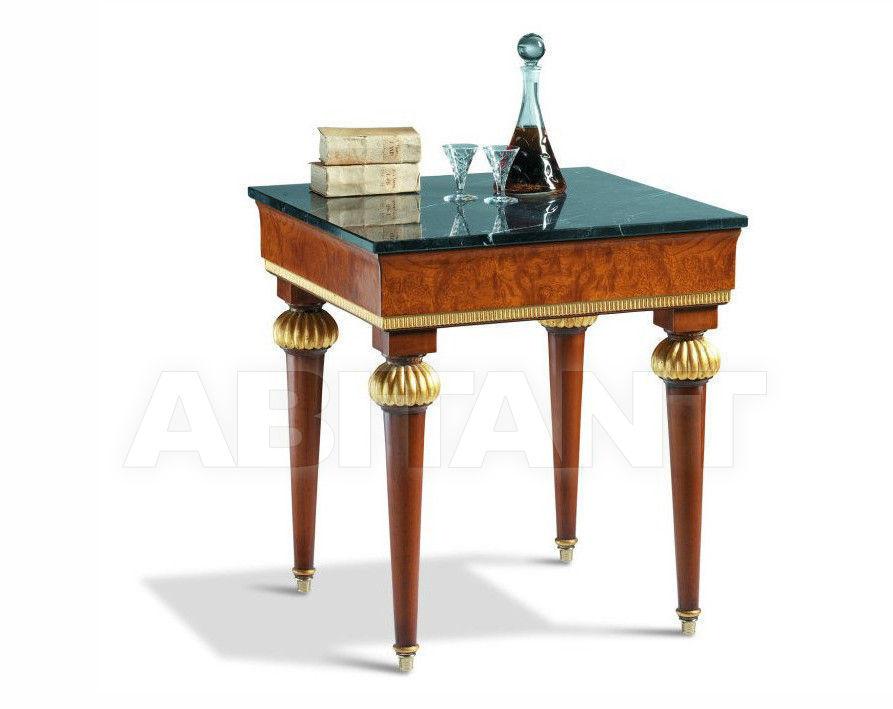 Купить Столик кофейный Francesco Molon New Empire T125.01