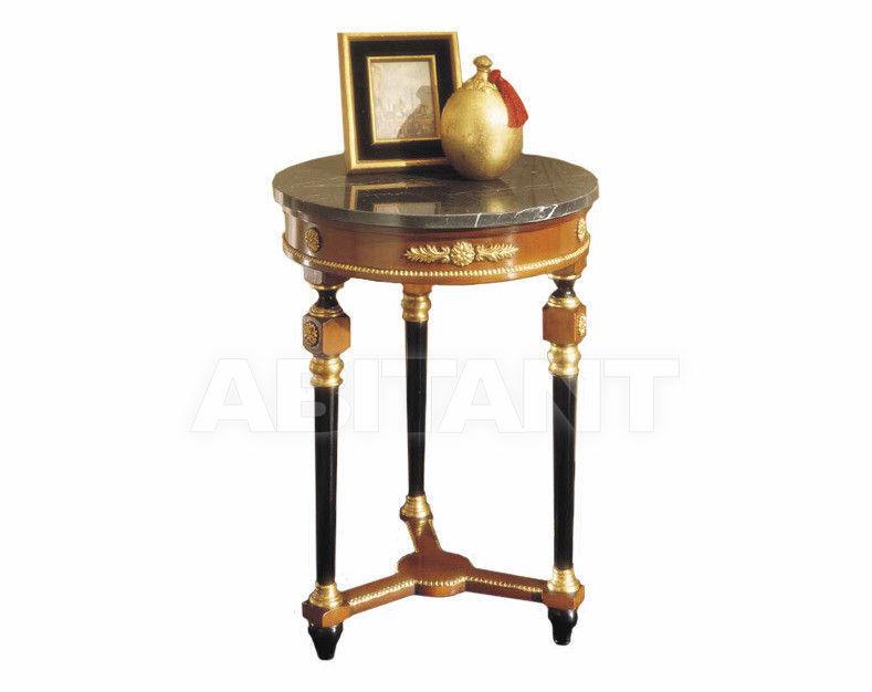 Купить Столик приставной Francesco Molon New Empire T27