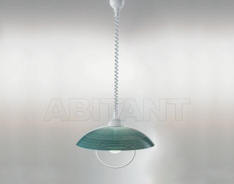 Купить Светильник BBB Illuminazione Sospensioni E Plafoniere 515/S SALISCENDI