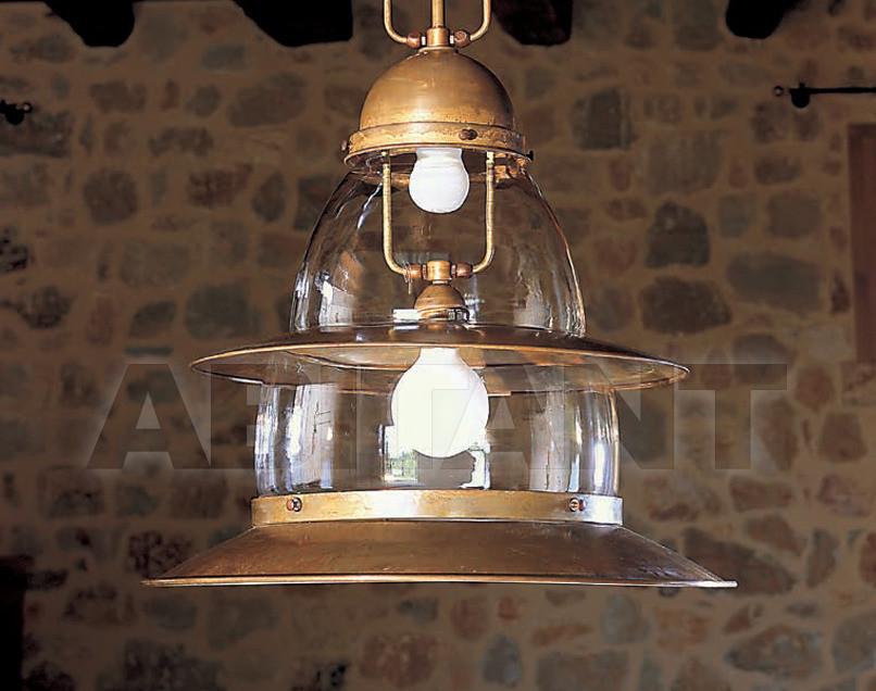 Купить Подвесной фонарь Aldo Bernardi srl Le Altevie 11.910