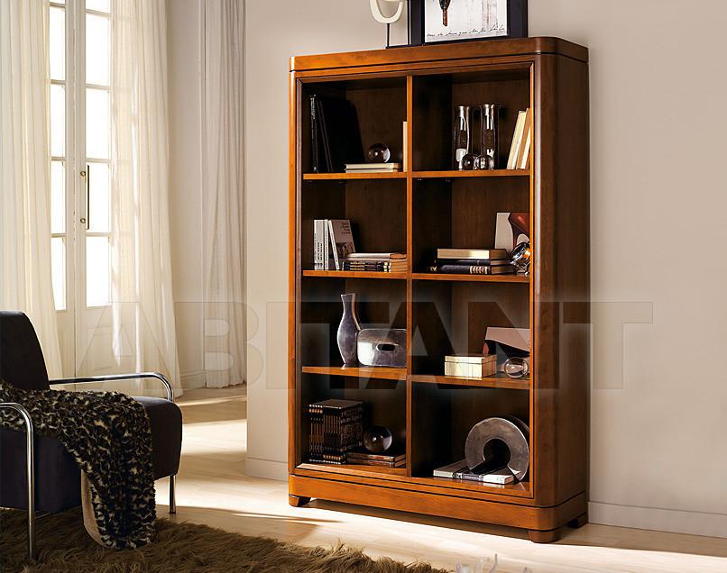 Купить Шкаф книжный Alcomobel Alcomobel 2010 471/M