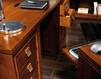 Стол письменный Alcomobel Alcomobel 2010 340/G2  Классический / Исторический / Английский