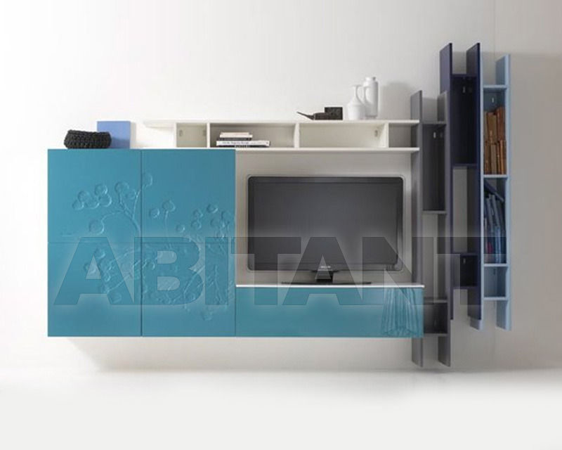 Купить Модульная система Duebi (2В) italia Metropolis 1080