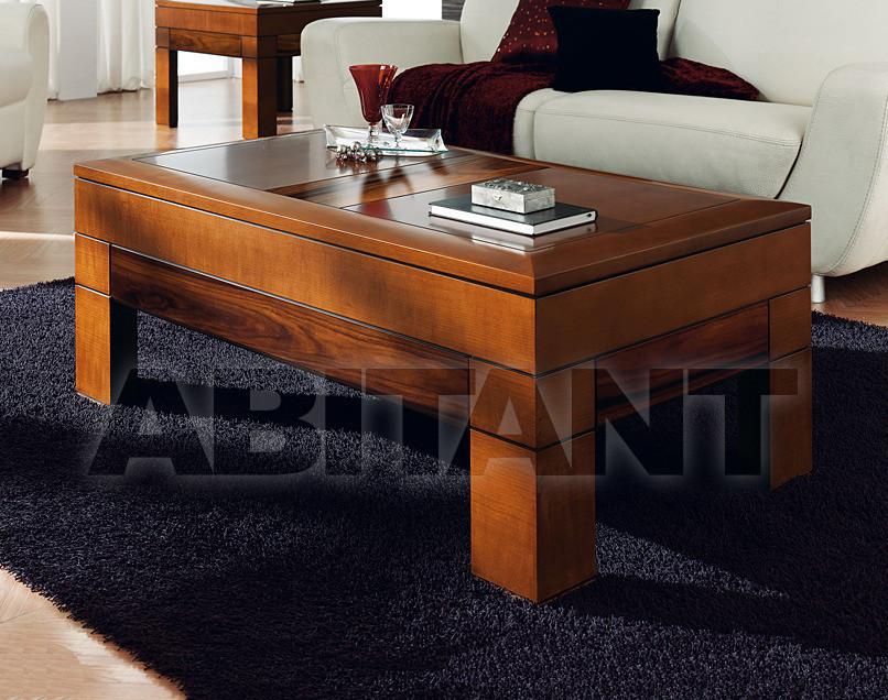 Купить Столик кофейный Alcomobel Alcomobel 2010 580-R