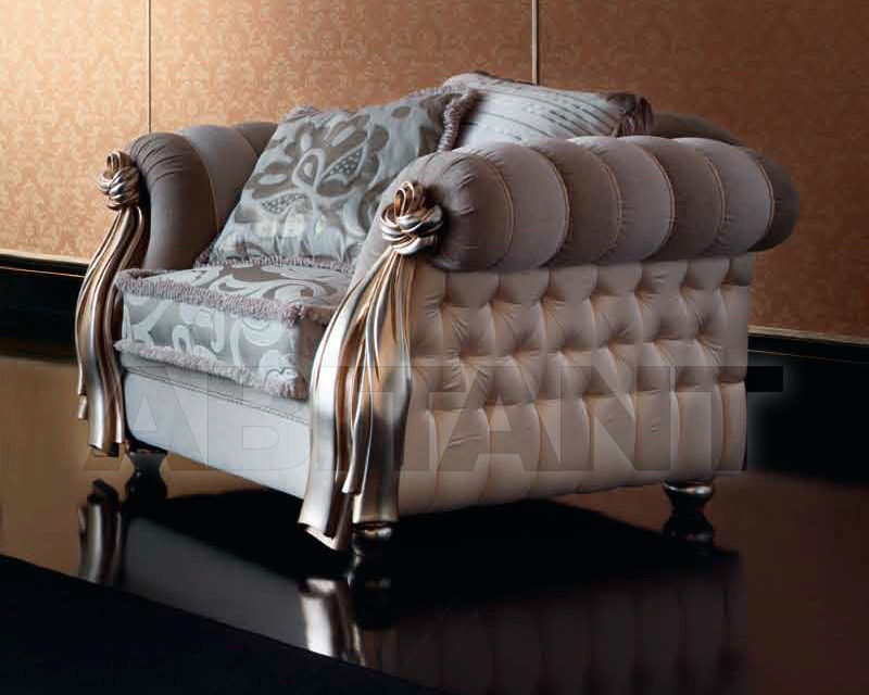 Купить Кресло Paolo Lucchetta & C. snc Tiffany AC.071.01
