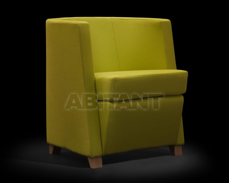 Купить Кресло As Capdell 2010 681