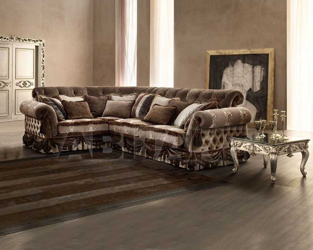 Купить Диван Paolo Lucchetta & C. snc Tiffany SF.081.35