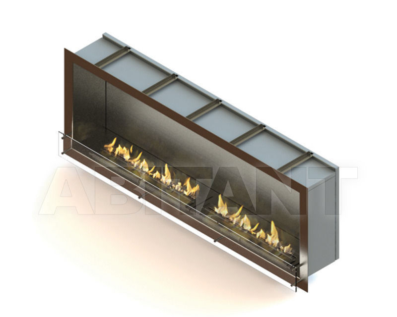 Купить Биокамин GlammBox 2150 Glamm Fire Glammbox GF0035-1