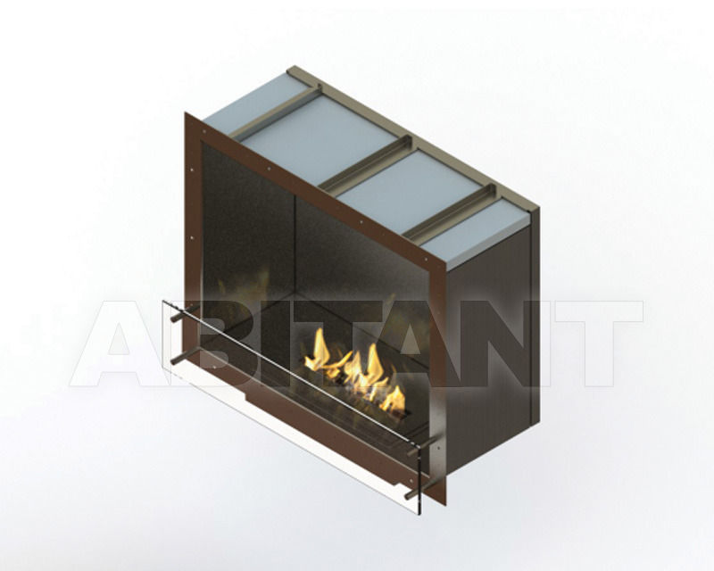 Купить Биокамин GlammBox 770 Glamm Fire Glammbox GF0033-1
