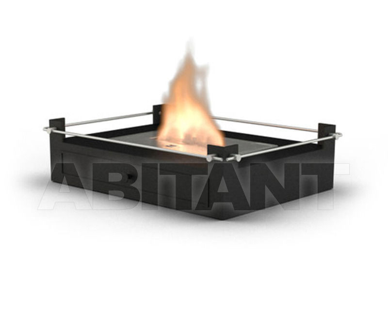 Купить Биокамин Hábito Glamm Fire Portable GF0006-1