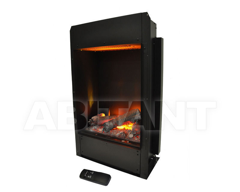 Купить Электрический камин Kit 3D Glamm Fire Electric GF3D011