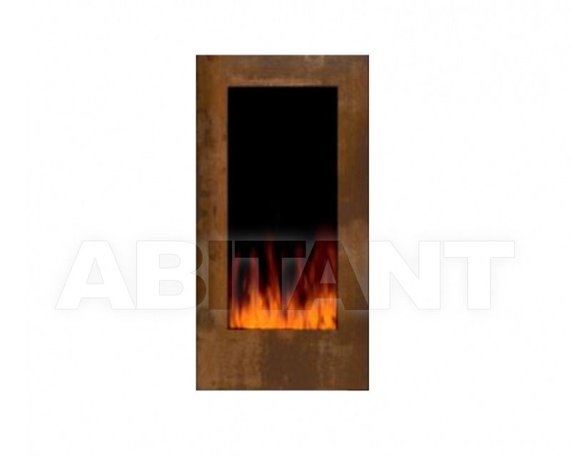 Купить Электрический камин GL 400 Glamm Fire Electric GFE004-4