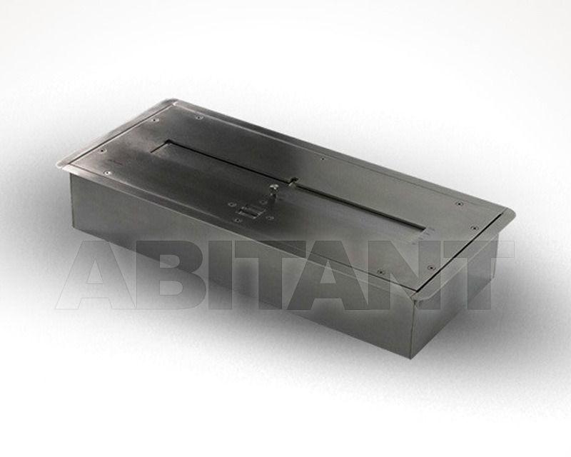 Купить Биокамин Burner III Glamm Fire Burners GFQ001-3