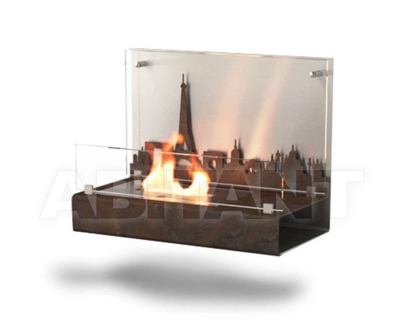 Купить Биокамин Paris III Glamm Fire Wall GF0023-3