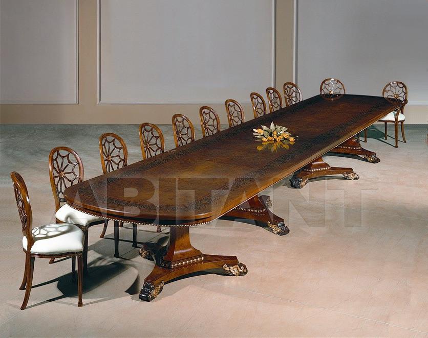 Купить Стол для конференц-залов Francesco Molon Executive F18