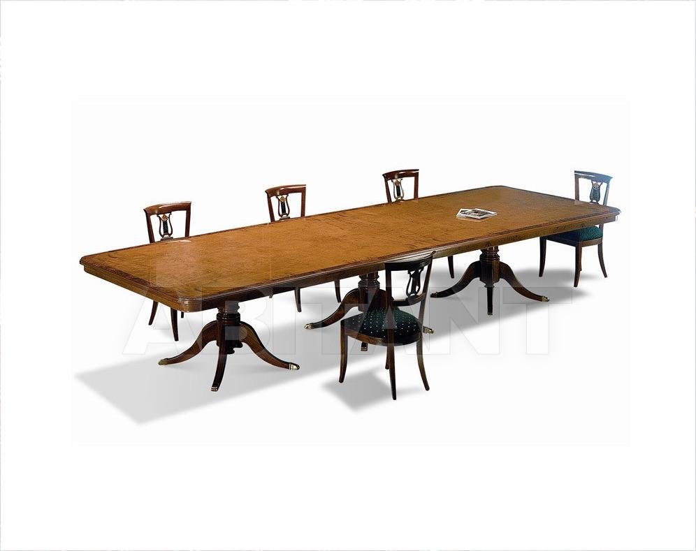 Купить Стол обеденный Francesco Molon Executive F10