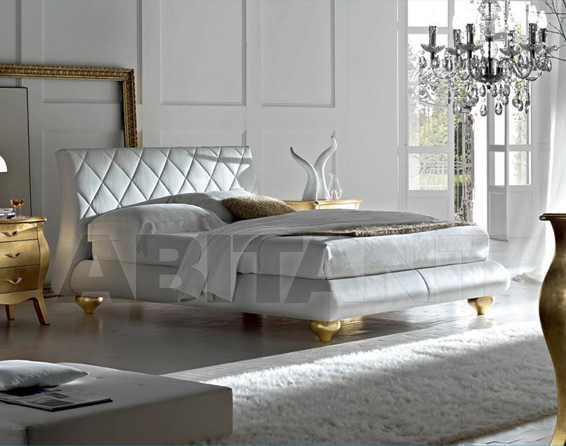 Купить Кровать Le Monde Classico Vogue ZIC505