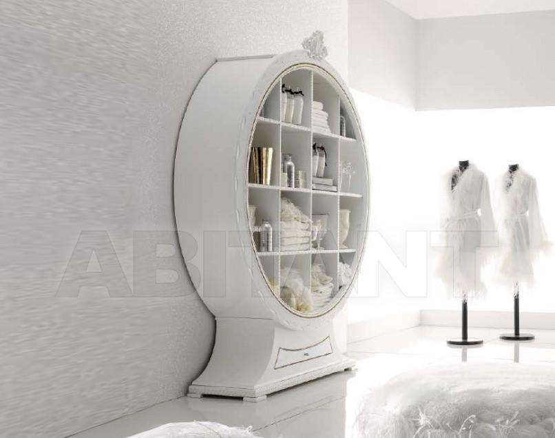Купить Шкаф для ванной комнаты Altamoda Tiffany TB01/C