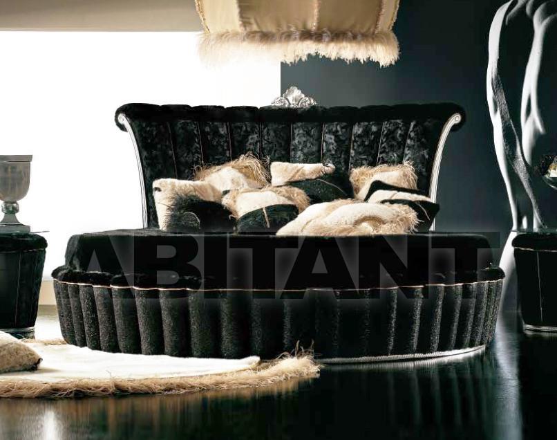 Купить Кровать Altamoda Tiffany TN03/R/RO