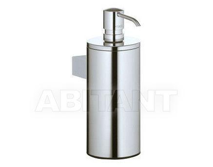 Купить Дозатор для мыла Keuco Plan 14953 010100