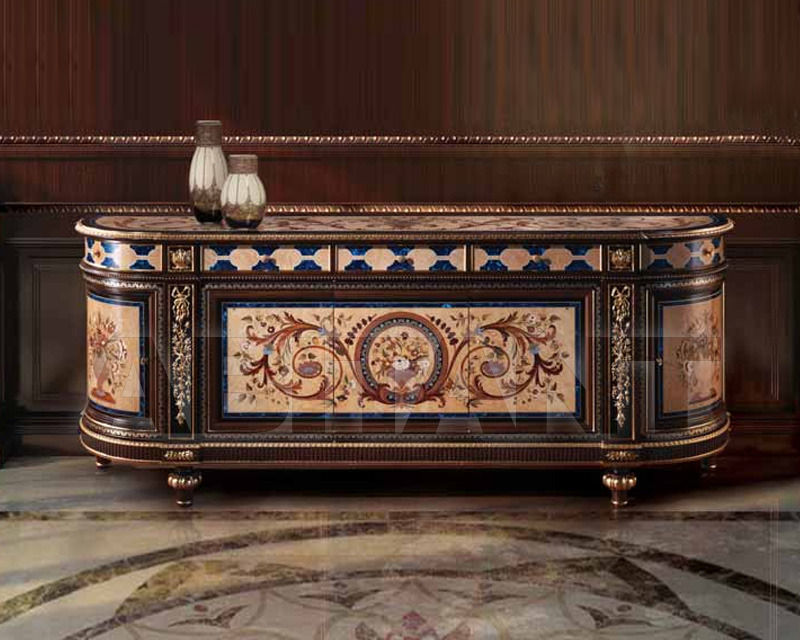 Купить Комод Bazzi Interiors Versailles F604 Mobile