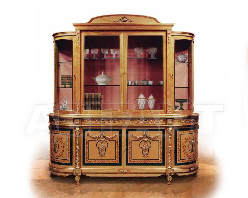 Купить Сервант Bazzi Interiors Versailles 6905