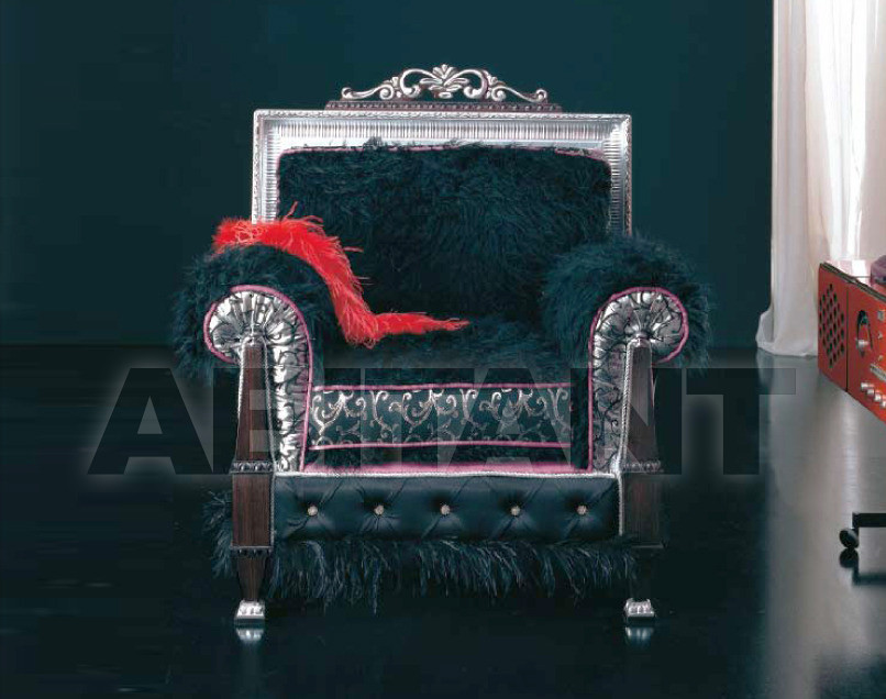 Купить Кресло Altamoda Atelier AG22/C