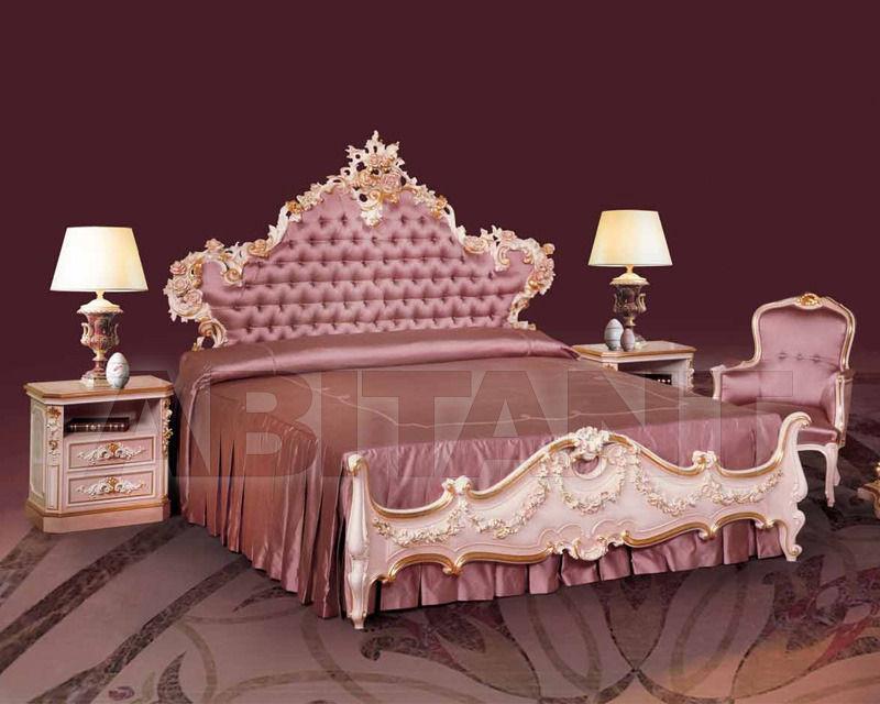 Купить Кровать Bazzi Interiors Versailles 312