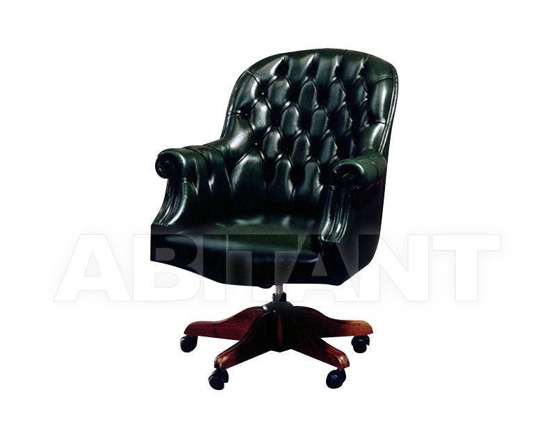 Купить Кресло для кабинета Colombo Mobili Study 382