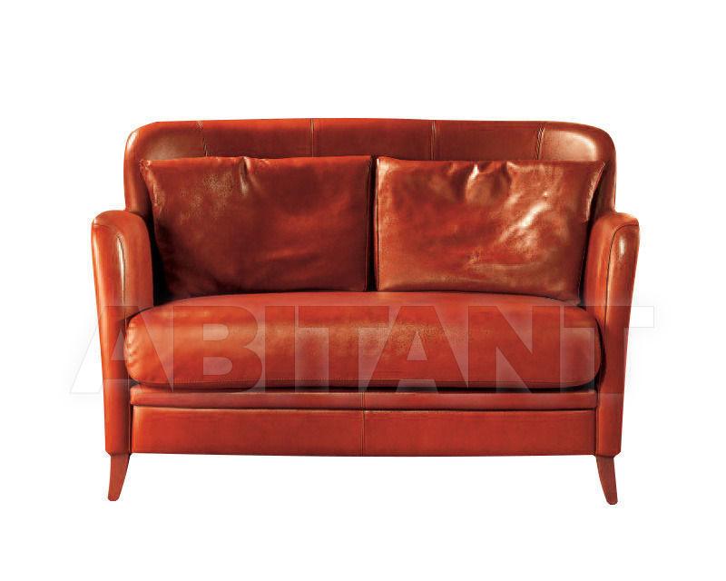 Купить Диван Origgi Sofas Part 1 Boheme Divano 2 posti