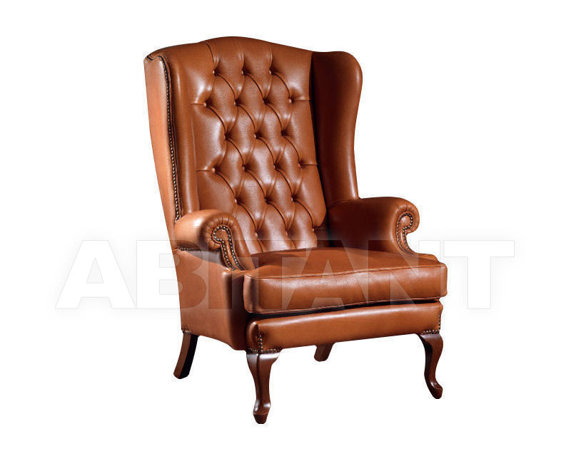 Купить Кресло Origgi Office Armchairs CARDIFF