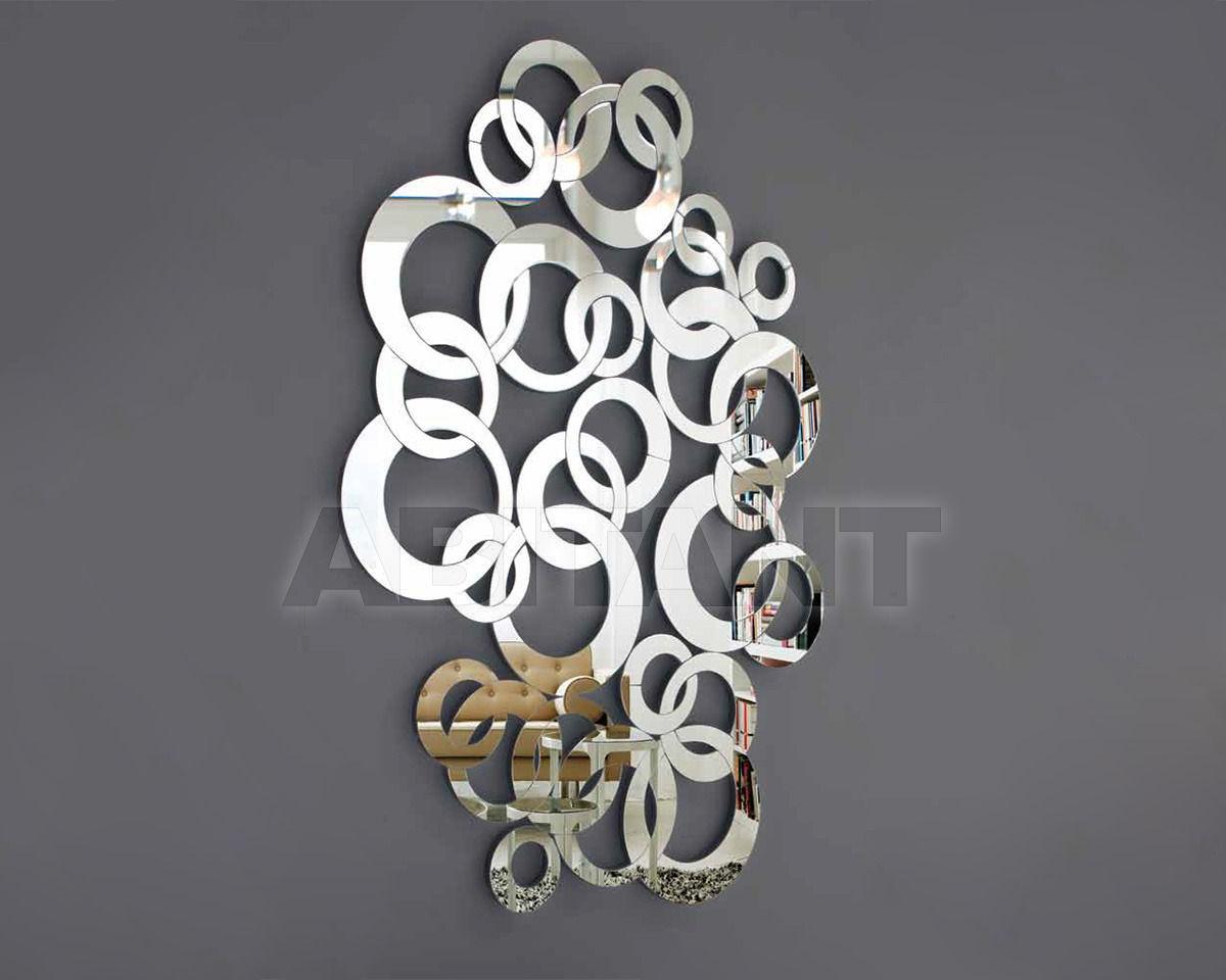 Купить Зеркало настенное Dis Arte Specchio KFH1067
