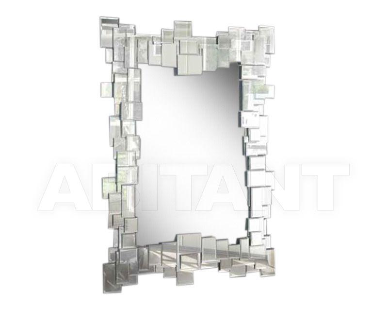 Купить Зеркало настенное Dis Arte Specchio KFH1121