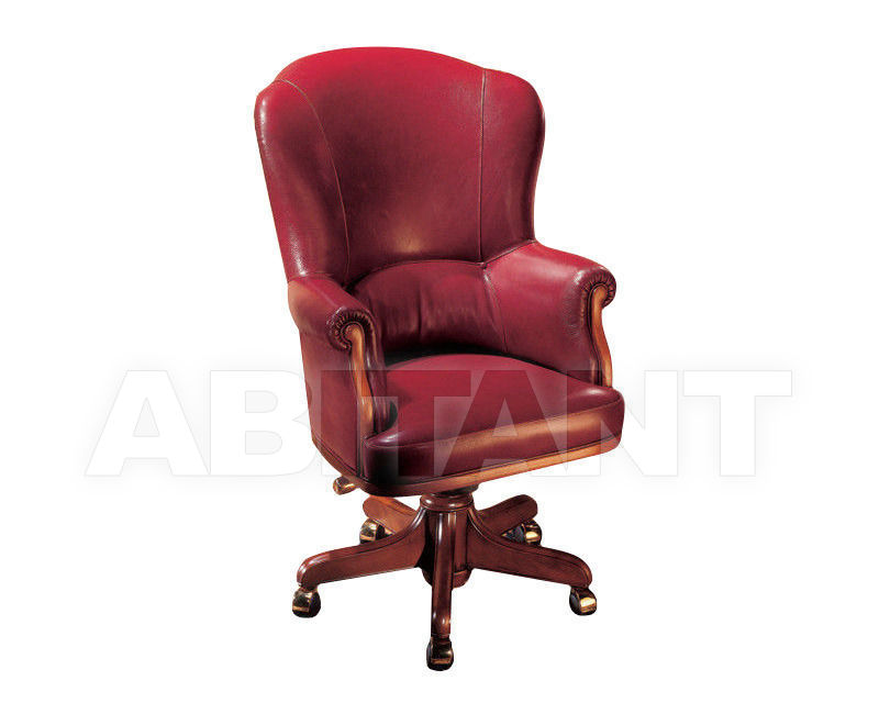 Купить Кресло для кабинета Origgi Office Armchairs MONACO