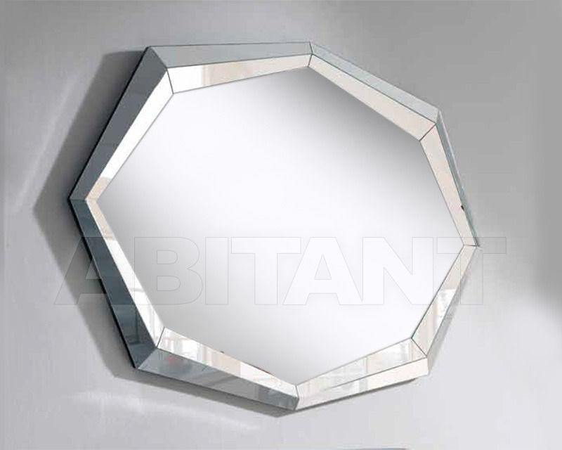 Купить Зеркало настенное Dis Arte Specchio GOL344