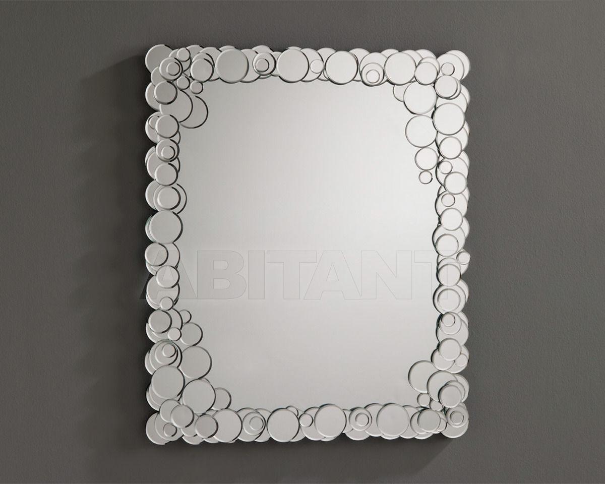 Купить Зеркало настенное Dis Arte Specchio KFH377