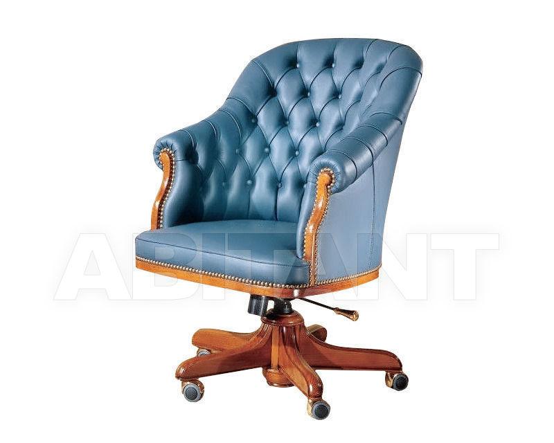 Купить Кресло для кабинета Origgi Office Armchairs DALLAS capitoné