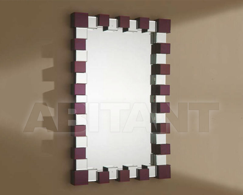Купить Зеркало настенное Dis Arte Specchio KFH450L