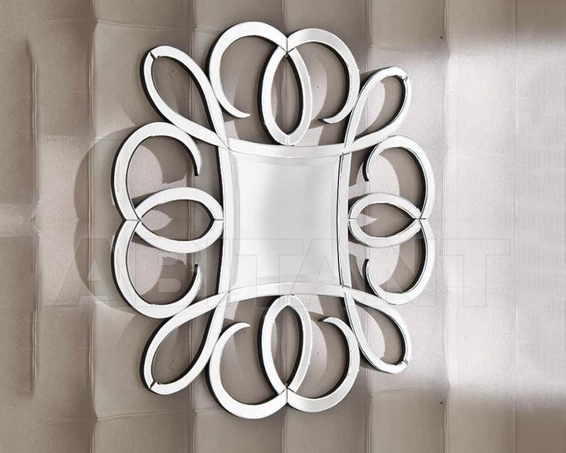 Купить Зеркало настенное Dis Arte Specchio KFH620